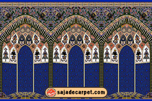خرید سجاده فرش, خرید فرش سجاده, خرید فرش نماز مسجد, فرش نماز, فروش فرش سجاده فرش سجاده محراب نقش کاشان