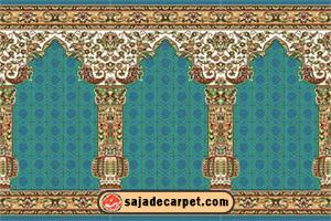 فرش نماز مساجد