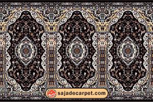 سجاده فرش, سجاده فرش محرابی, سجاده فرش مسجد, فرش سجاده, فرش سجاده ای, فرش سجاده برای نمازخانه, فرش محرابی, فرش مسجد فرش سجاده محراب نقش کاشان