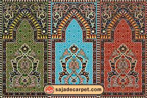 فرش حسینیه