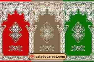 فرش نماز