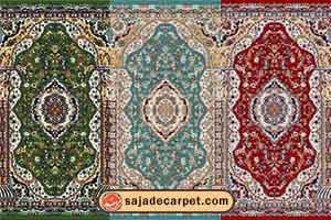 فرش سجاده برای نمازخانه