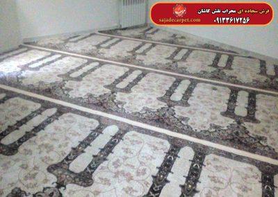 سجاده فرش - فرش سجاده ای مسجد