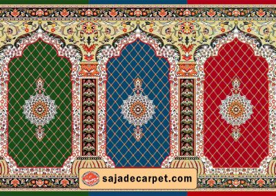 Masjid carpet latest price -  Farkhonde Design