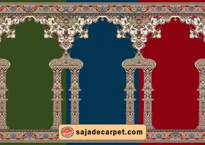 Prayer carpet suppliers - Jannat Design