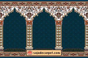 prayer-rug-erfan-design-navy-blu-carpet