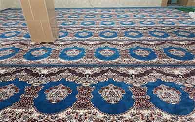 best color, best color for mosque carpet, mosque carpet فرش سجاده محراب نقش کاشان