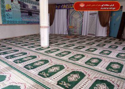 سجاده فرش- فرش  محرابی