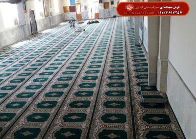 فرش مسجدی طرح یاسین