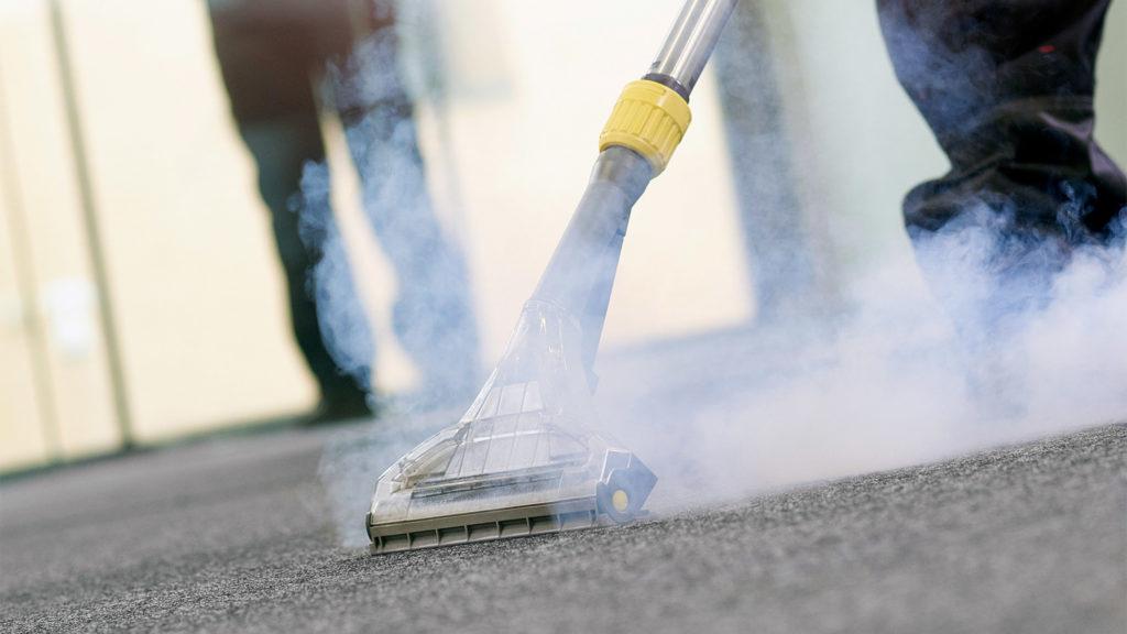 تطهیر یا شستشوی فرش سجاده ای