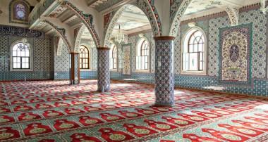 بهترین سجاده فرش چند صد شانه است؟