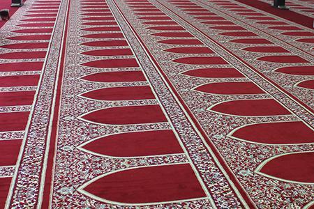 فرش سجاده ای, فرش نماز, قیمت فرش نماز فرش سجاده محراب نقش کاشان