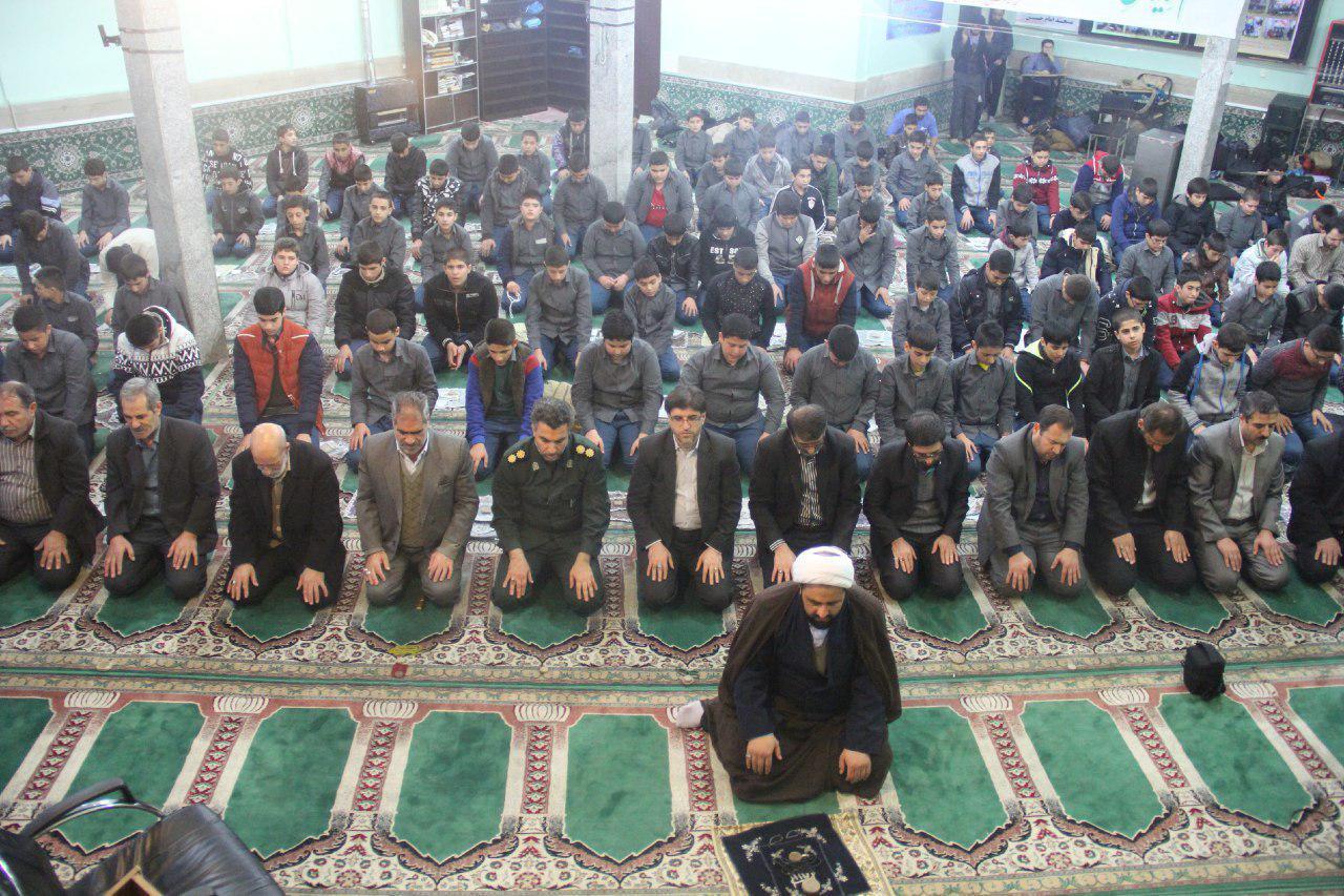 سجاده فرش مسجد فرش سجاده محراب نقش کاشان