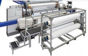 دستگاه فرش بافی HCP یک ماشین تخصصی برای بافت