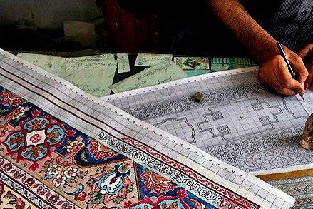 سجاده فرش دلخواه, سجاده فرش سفارشی, فرش سفارشی فرش سجاده محراب نقش کاشان