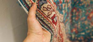 انواع تراکم فرش ماشینی