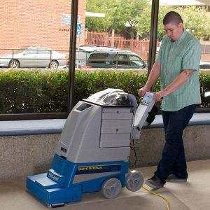scruber-machine