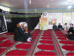 تخفیف فروش سجاده فرش (فرش مسجد) ویژه ماه محرم