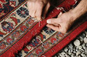 Restoration and refurbishment carpet