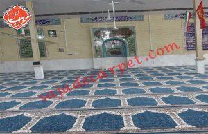 شبیه سازی فرش - سجاده فرش