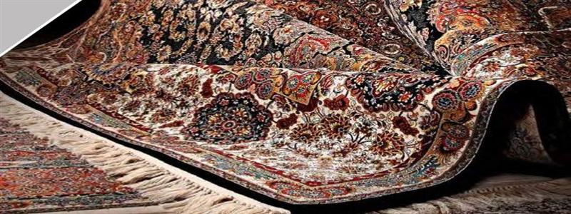 انواع بافت فرش, بافت فرش, پود فرش ماشینی, کتاب فرش ماشینی, منصور دیاری بیدگلی فرش سجاده محراب نقش کاشان