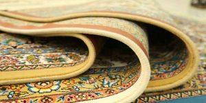 کنترل کیفیت فرش خام - فرش ماشینی کاشان