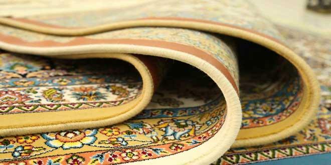 آهار فرش, تکمیل فرش, رفوگری, ریشه زنی, ریشه فرش, فرش ماشینی, کتاب فرش, کنترل کیفیت فرش خام, منصور دیاری بیدگلی فرش سجاده محراب نقش کاشان