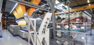 ماشین بافندگی HCiX2