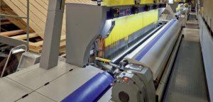 دستگاه فرش بافی SLE03 از شرکت وندویل