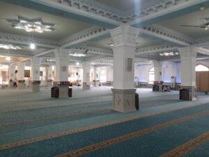 طراحی- داخلی- مسجد- ویژه ی- مسجدی ها-