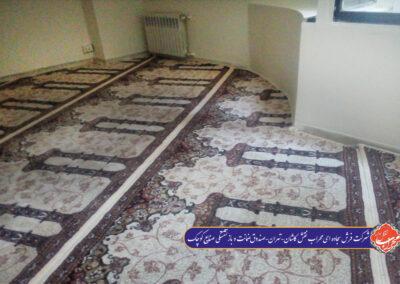 صندوق ضمانت و باز نشستگی تهران طرح جنت