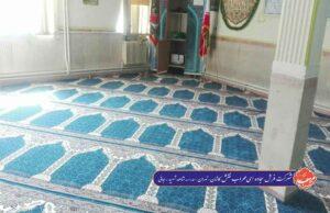 دبیرستان شاهد شهید رجائی تهران طرح مصباح نمونه کار انجام شده